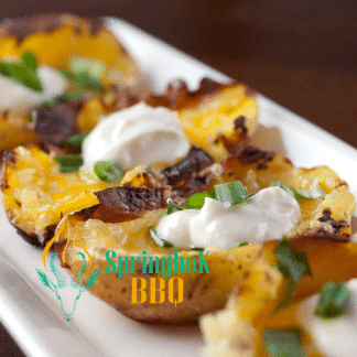 Springbok BBQ Catering Butter Spuds 324x324 - Sides & Salads