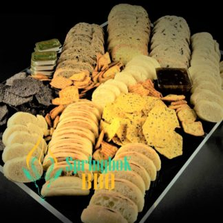 Springbok Buffet Catering Breads Platter Catering 8404 324x324 - Extras