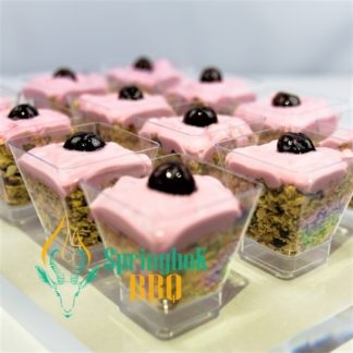 Springbok Buffet Catering Granola Yogurt Snack Pot 01366 324x324 - Extras