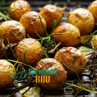 Springbok Buffet Catering Potatoes 324x324 - Sides & Salads
