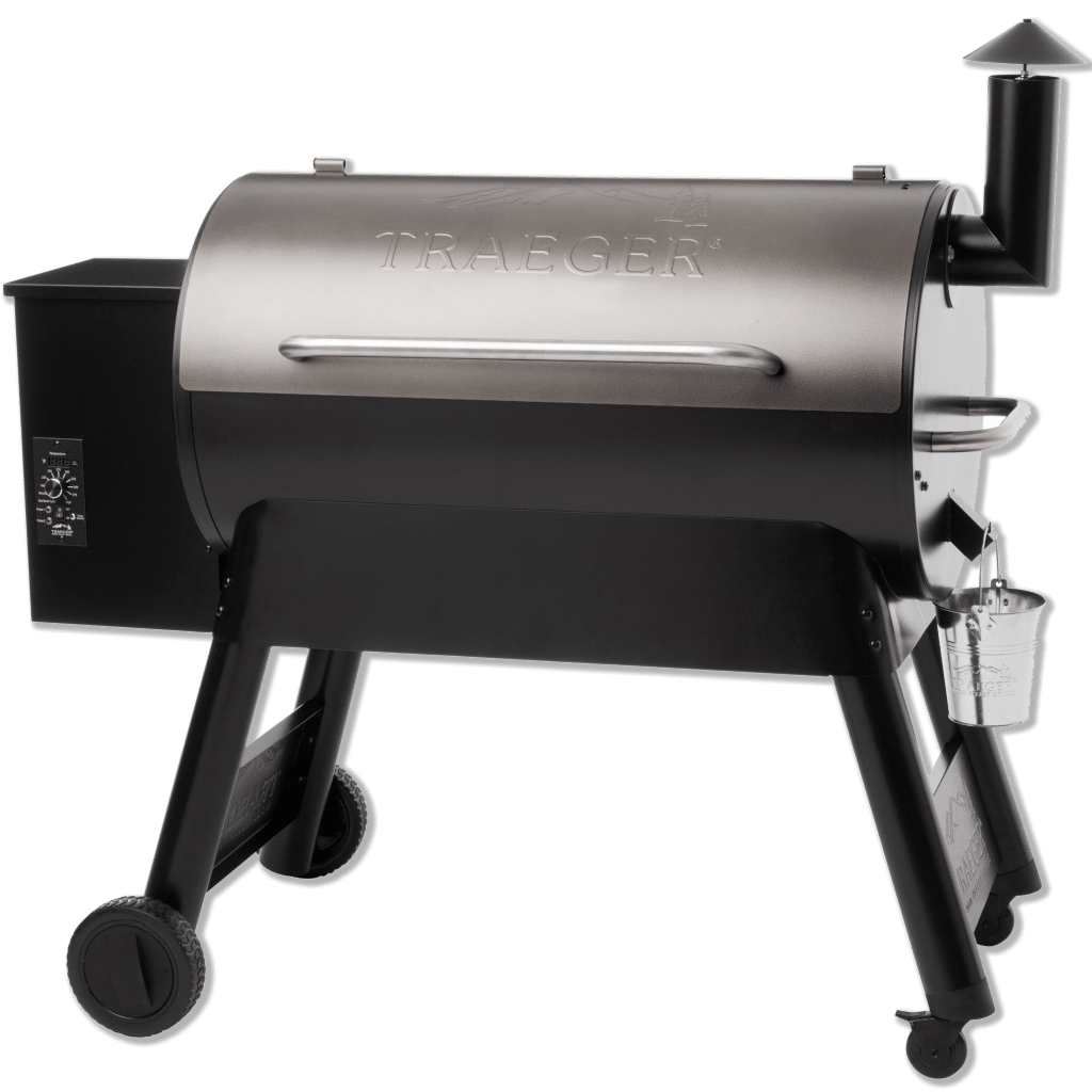 Springbok BBQ Portable Catering Grills 1000