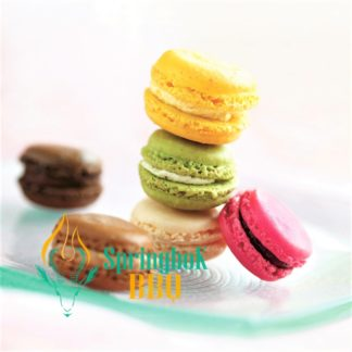 Buffet Catering Mini Macaroon Selection