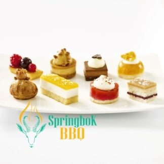 Buffet Catering Petit Fours French