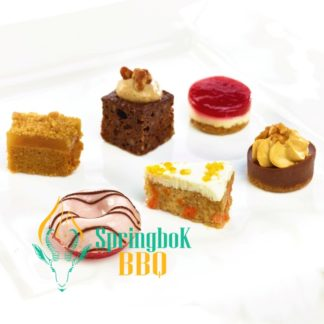 Buffet Catering Petit Fours New York