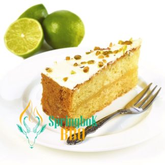 Buffet Catering Zucchini & Lime Cake